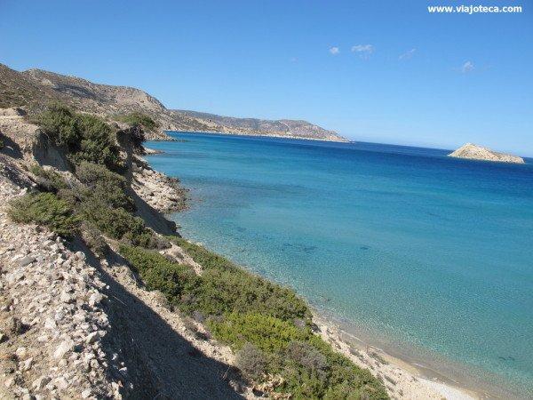 Karpathos, Grécia Fuja com seu amor