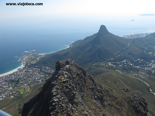 Cape Town Africa do Sul