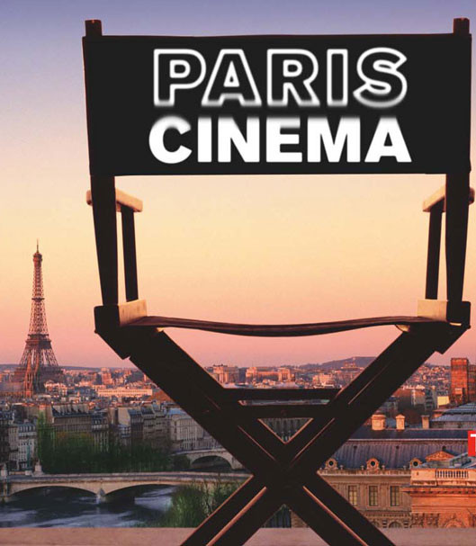 Paris cinema