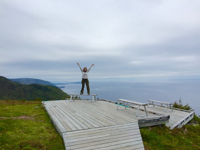 Cabot Trail & Cape Breton Highlands National Park