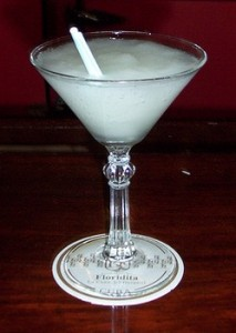 Daiquiri de Cuba - foto idointeractive no flickr
