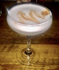 Pisco Sour - drinks pelo mundo