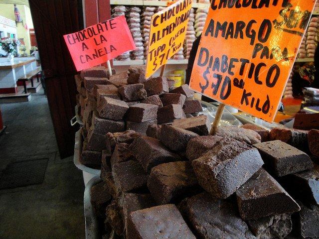 Os melhores destinos para comer chocolate
