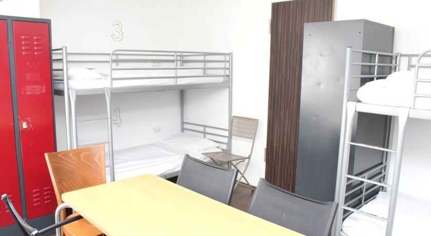Hotéis para se hospedar em Munique - Jaeger´s Munich
