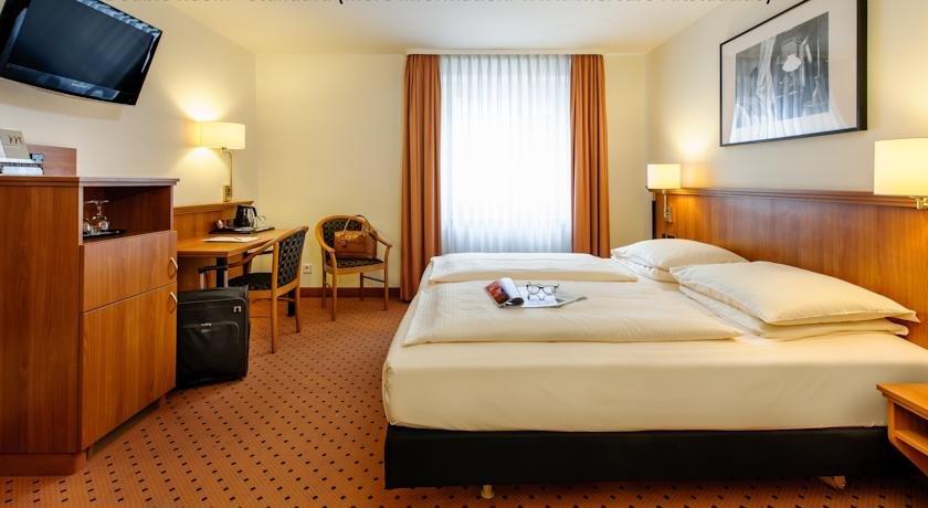 Hotéis para se hospedar em Munique - Mercure Hotel München Altstadt