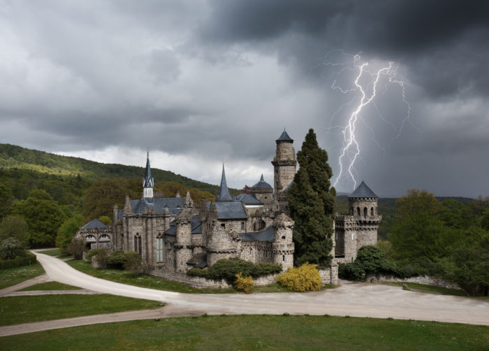 Os castelos mais bonitos da Alemanha