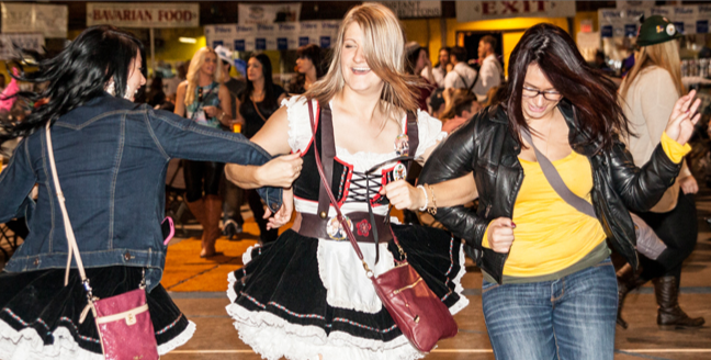 oktoberfest kitchener