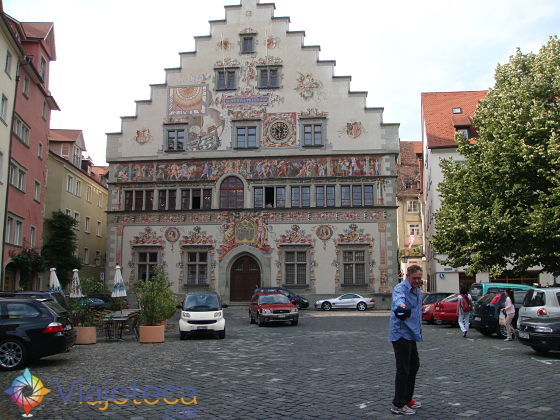 Lindau-Altes Rathaus2