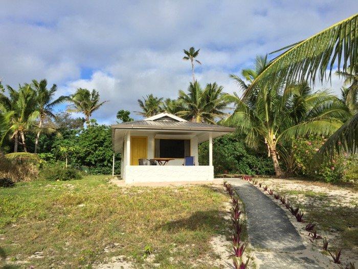 Sandy Beach Resort, Ha'apai, Tonga