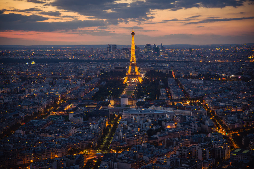 Torre Montparnasse