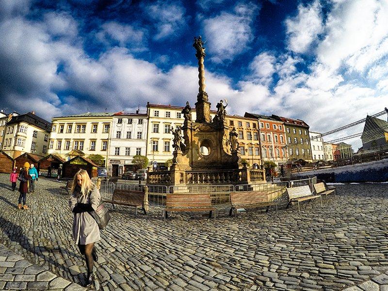 Olomouc República Tcheca