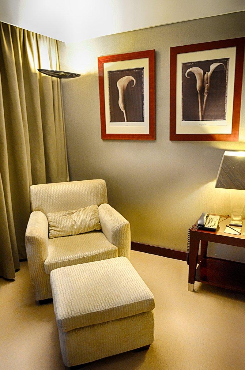 Hotel 5 estrelas em Lisboa - Intercontinental Lisboa