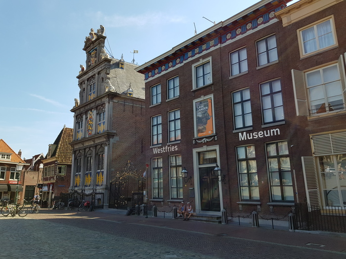 Hoorn Westfries Museum4