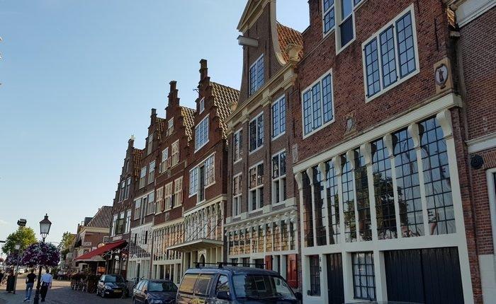 Hoorn porto1