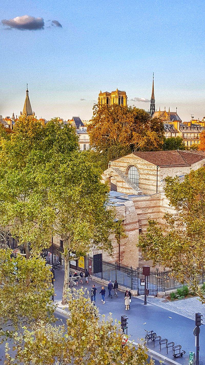 Hotel Belloy Saint-Germain Paris