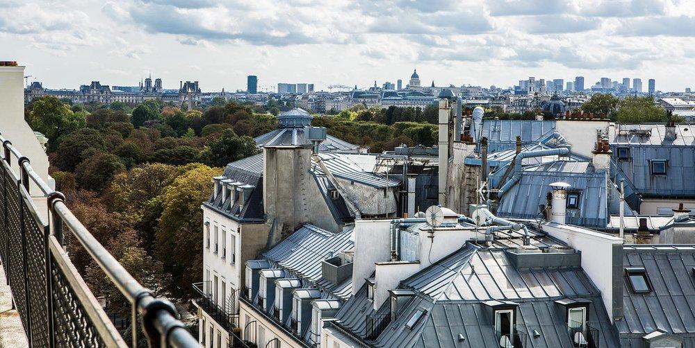Hôtel du Rond Point des Champs-Élysées