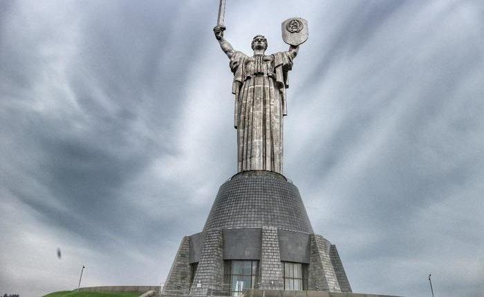 Monumento Mãe Pátria5