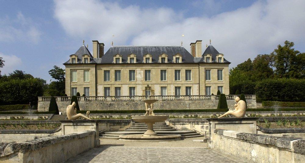 Bate e Volta de Paris - Auvers-sur-Oise
