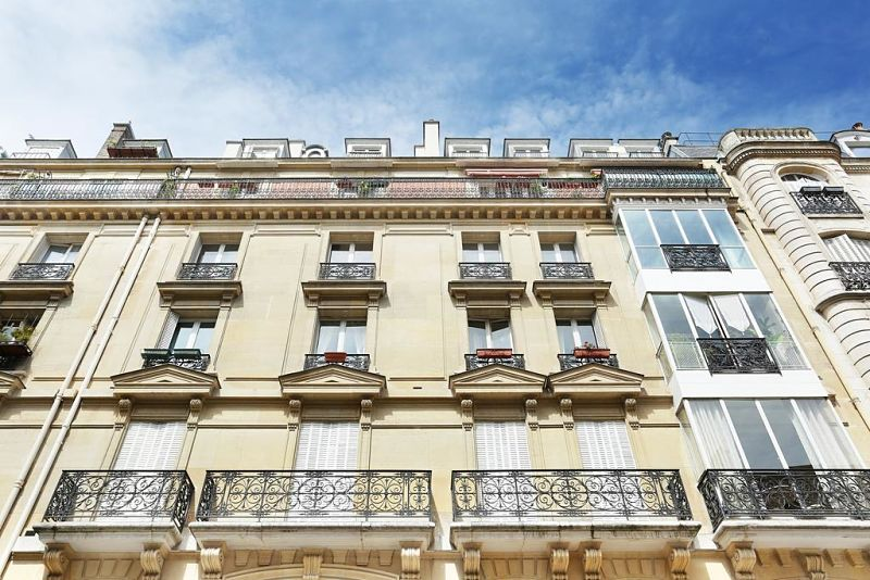 Hospedagens em Apartamentos na Europa1