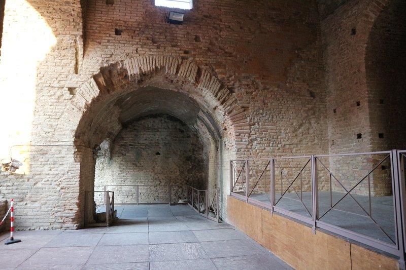 Teatro Antico de Taormina palco3