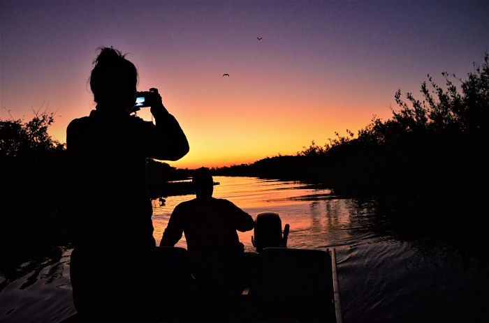 Tours em Bonito e Pantanal Alisson Buzinhani